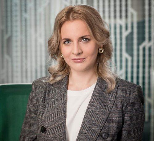 Интервью Ксении Ткачевой — о цифровом будущем госуправления