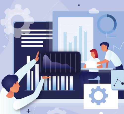 Модель компетенций команды цифровой трансформации в системе государственного управления