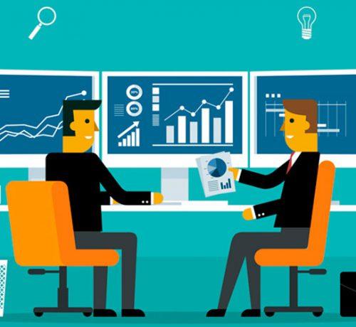 Баттл востребованных профессий: из Data Analyst в Data Scientist или наоборот