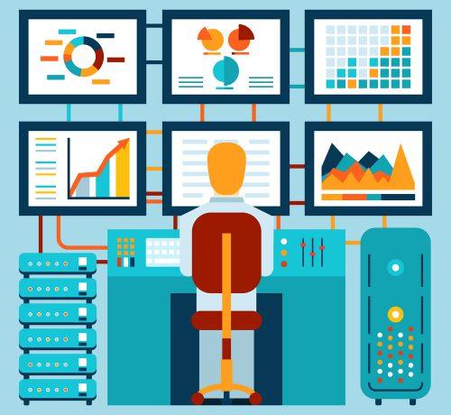 Насколько востребована работа Системных аналитиков для государственных структур?