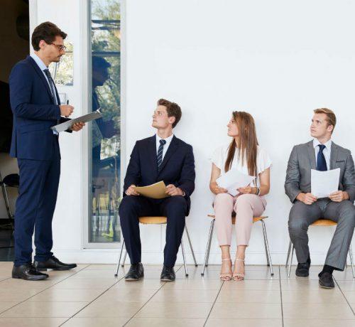 Как подготовиться к собеседованию с работодателем?