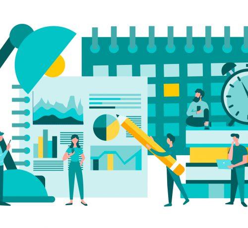 Инструменты управленческого планирования:  правило 80/20 (принцип Парето), метод АБВГД,  матрица приоритетов Эйзенхауэра, правило «6П»
